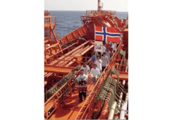 Norske rederier har utdannet 6500 filippinske sjøfolk