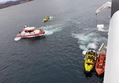 Økt skipstrafikk krever økt beredskap