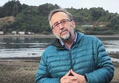 Canadá: científico chileno integrará comisión científica sobre acuicultura sustentable