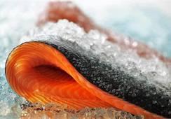 T1 2018: aumenta envío de salmónidos y precios promedio descienden