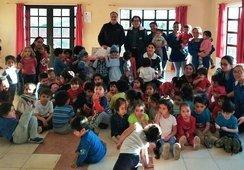 Porvenir: Nova Austral realiza donación a Jardín Infantil