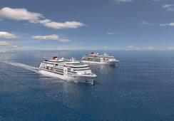 Ny cruise-kontrakt til Vard