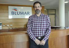 Blumar construirá piscicultura en Magallanes y evalúa levantar planta salmonicultora