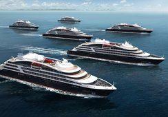 Knallhardt arbeid bak cruisekontrakter