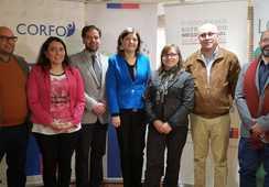 Trece proveedoras acuícolas chilenos exportarán bienes y servicios a Perú