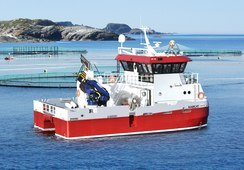 Johnson Marine kjøper nytt servicefartøy