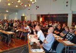 Rensefiskkonferansen arrangeres i dag for sjette gang