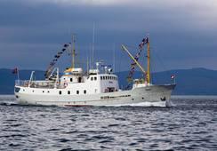 Finnmarks fjordabåt