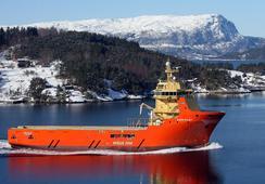 Italiensk politikk bekymrer shippingindustrien