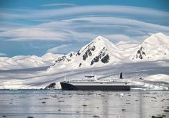 Milliard-krillbåten er på vei