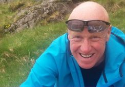Pilot killed in fish farm helicopter crash named