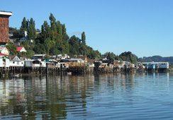 Salmonchile abrirá oficina territorial en Chiloé