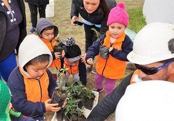 Nova Austral se compromete con la educación y la inclusión en Porvenir