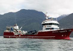 Los argumentos de Directemar para invalidar matrículas a wellboats de Solvtrans