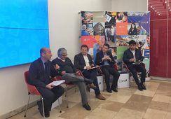 Summit Acuícola: Fundación Chile presentó sus avances en I+D de acuicultura