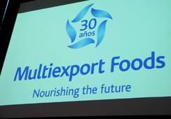 Multiexport Foods publica primer Reporte de Sostenibilidad