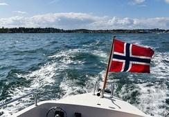 Flere kvinner tar Båtførerprøven