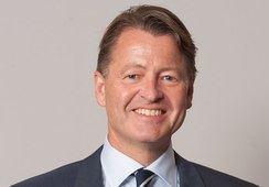 Teekay Offshore henter norsk finansdirektør