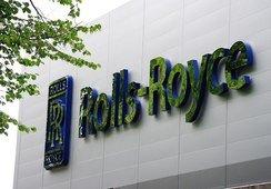 Dundrende underskudd for Rolls-Royce i Norge