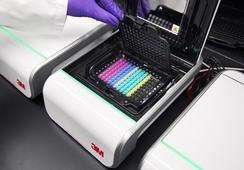 USDA escoge tecnología 3M para detectar patógenos en alimentos