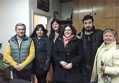 Araucanía: Salmonchile participa en Consejo Consultivo de Medioambiente