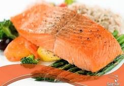 Junio: volumen de envíos de salmón a Brasil se incrementa en 8,1%
