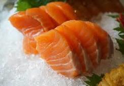 A julio: envíos de salmón noruego continúan en ascenso