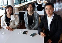 Maritim sommerskole for kinesiske jusstudenter