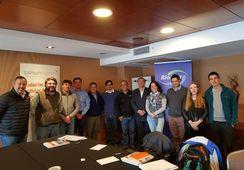 Avanza creación de primer Chilean RAS Council