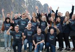 Kjører innovasjonskonkurranser for sjømatnæringen