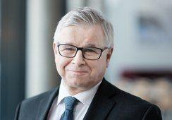 Milliardkontrakt til Kongsberg Maritime