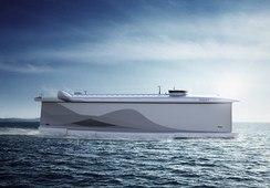 Grønn skipsfart kan skape nytt industrieventyr for Norge
