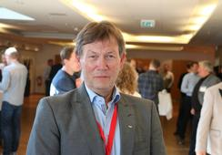 Hurtigbåtkonferansen flyttes til 2021