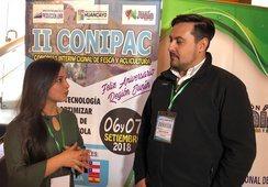 Salmofood comparte conocimientos técnicos en Perú