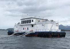 Fluctus inngår ny stor kontrakt med Marine Harvest