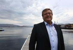 Norway proposes ban on tarpaulin bath treatments