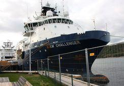 175 skip og rigger i opplag