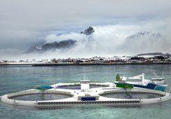 Avslag til «FjordMAX»-konsept