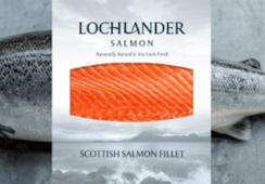 Scottish Salmon Company shortlisted for three awards