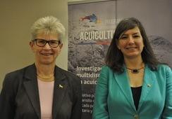 Chile y Noruega profundizan colaboración para abordar desafíos sanitarios
