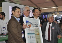 """""""Salmón Chileno, parte de todos"""": Destacan transparencia y llaman a mejorar estándares ambientales"""