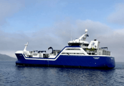 Rostein har bestilt verdens første hybride brønnbåt