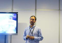 SRS y Caligus: Aquabench presenta resultados de proyectos en alianza con salmonicultoras