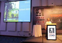 Escocia será el anfitrión de la próxima conferencia Sea Lice 2020