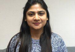 Bhanvi Rohilla ny i Fluctus