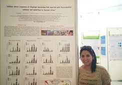 Cuba: Investigadores UACh participaron en congreso sobre inmunología de peces