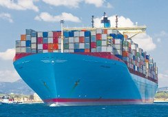 Navieras buscan crear asociación de transporte de contenedores
