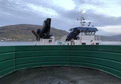 Searas AS har fått avslag for flytende RAS anlegg i sjø