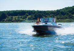 Lån til båt med og uten sikkerhet