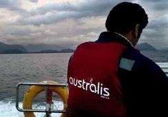 Kjøper opp chilenske Australis Seafoods